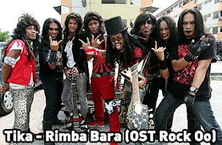 Rimba Bara - Tika (OST Rock Oo) MP3