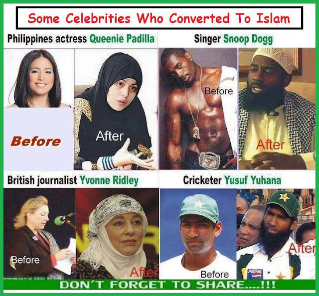 Are Muslims Converting to Christianity Faster Than ...