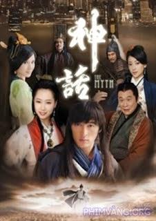 Thần Thoại - The Myth 2010 - Trọn Bộ Uslt (50/50)