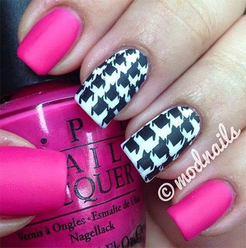 Nail Art Design 2014 Best Nail Caro Art Designs 2014