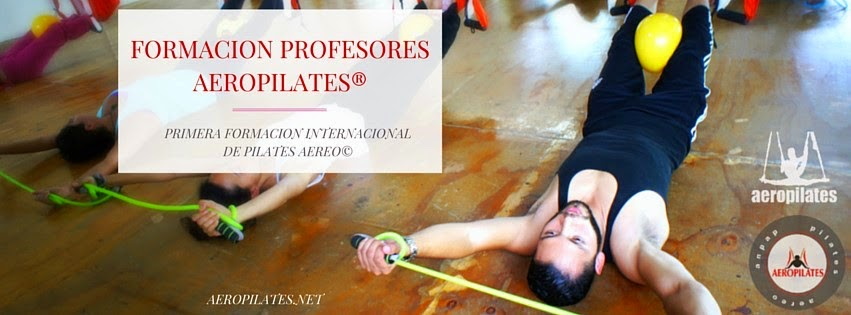 Cursos de Aeropilates - Beneficios del Aero Pilates