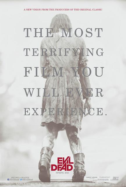 Posesion Onfernal de Sam Raimi