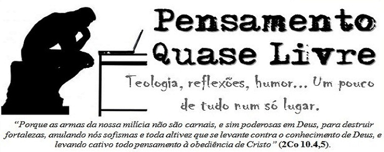 Pensamento Quase Livre