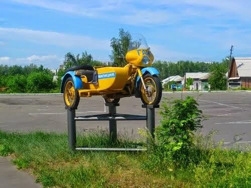 Памятник мотоцикл тула заказать памятник уфа альтуфьево
