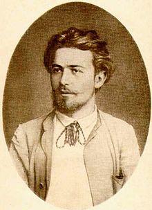 Cerpen, Cerpen Taruhan Karya Anton Chekhov, Anton Chekhov, Sastrawan Rusia