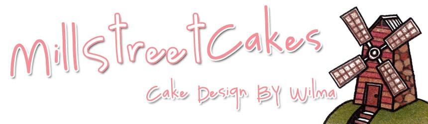 Mill Street Cakes