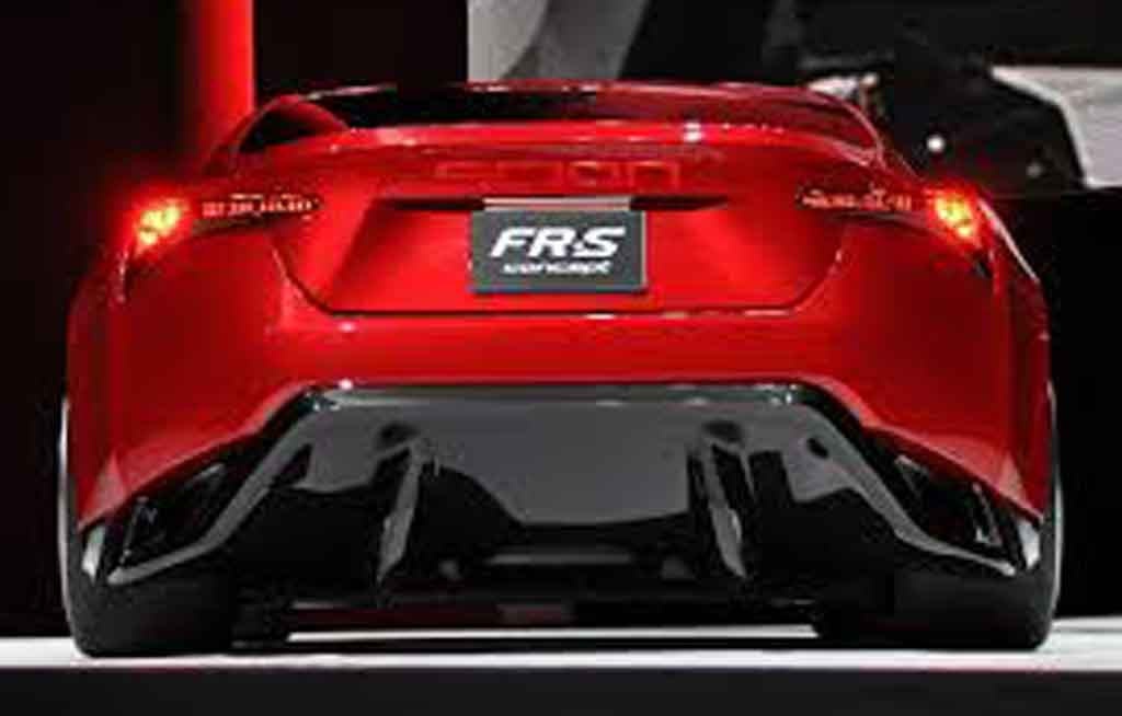 frs turbo DriverLayer Search Engine