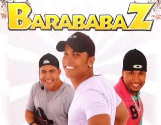 Banda Barababaz | Bloco As Pimentas 2012 - PALMEIRA DOS INDIOS - AL | 14-02-2012
