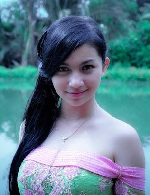 Gadis Cantik Indonesia Top Collections 1