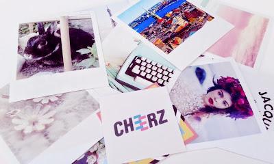 Photos Polaroid Gratuites Cheerz DIY Fêtes des Mères
