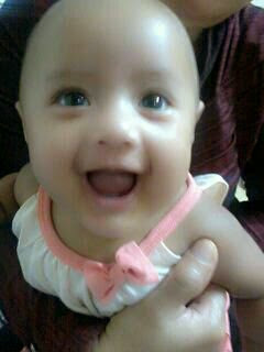 Amani @ 2 months