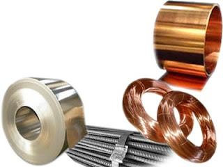 Copper Metals Calls
