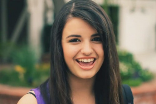 Rebecca Black New Moon
