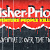 Retro Fisher Price: 'Adventure People Killers' With Jason Voorhees And Victim