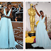 Gist: Lupita, Matthew Mcconaughey and list of other winners of 2014 Oscars awards