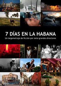 descargar 7 dias en La Habana – DVDRIP LATINO