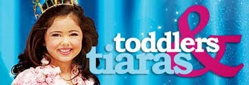 Toddlers & Tiaras Website