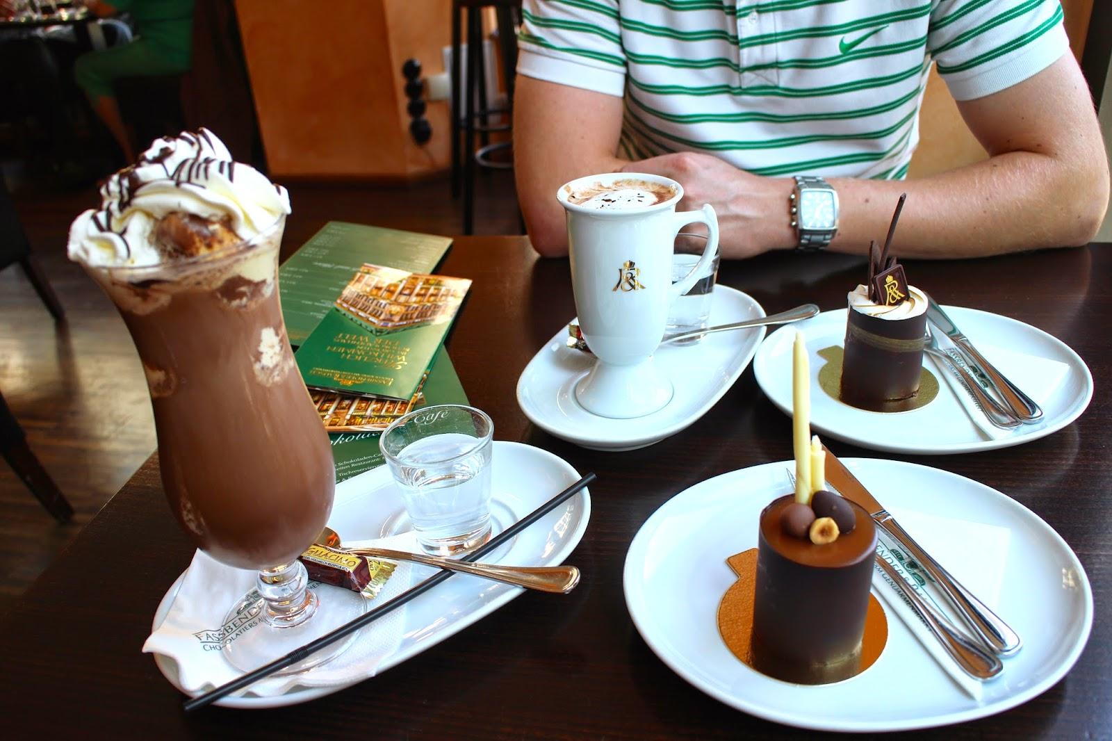 fassbender & rausch, chokolade, berlin, cafe