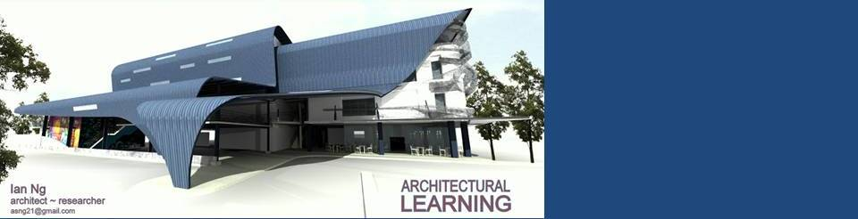 Architectural Learning
