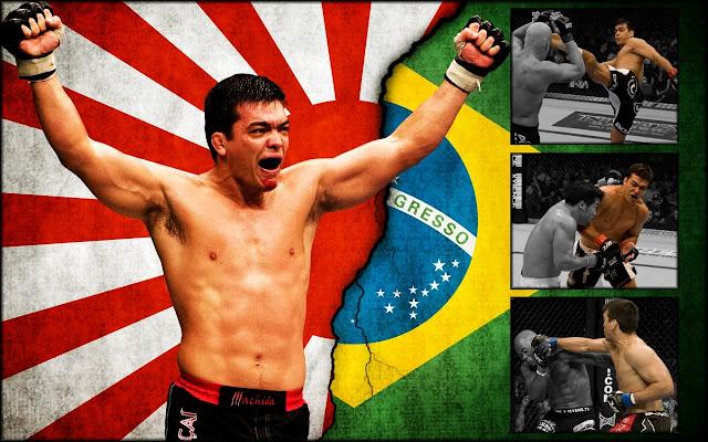 ufc mma fighter lyoto machida wallpaper picture image
