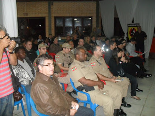 CONSEG realiza palestra em Criciúma (foto)