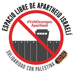 Espaciu Llibre d'apartheid israelí