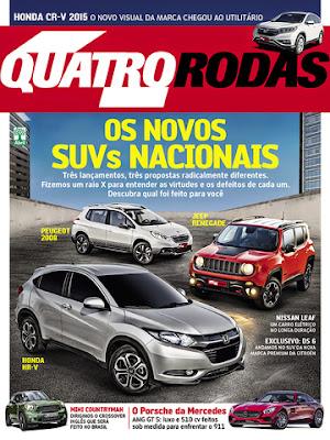 Download – Revista Quatro Rodas – Dezembro 2014 – Edição 664