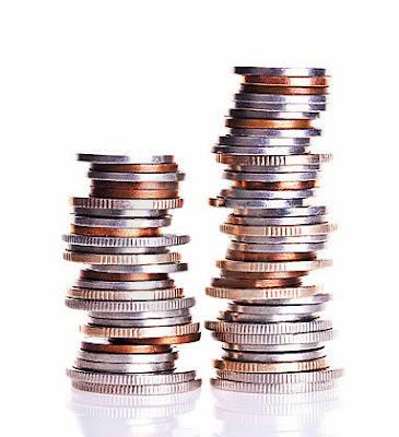 dinero y pareja una combinacion con diferentes resultados
