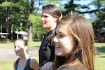 Campamento femenil 2012