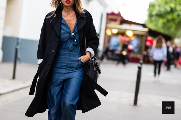 La mode oui c 39 est moi jumpsuit inspirations for Fashion snobber