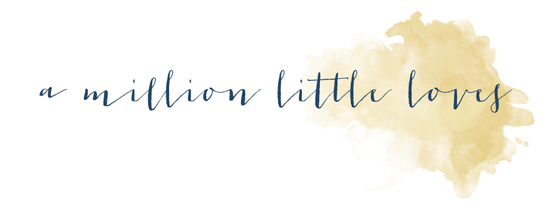 a million little loves
