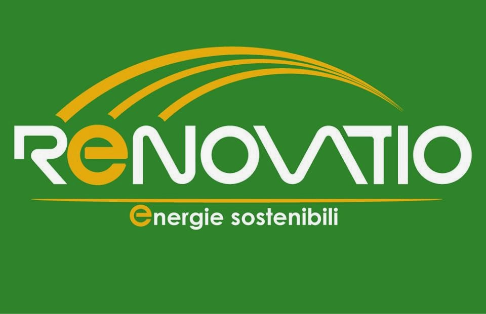 RENOVATIO Energie sostenibili