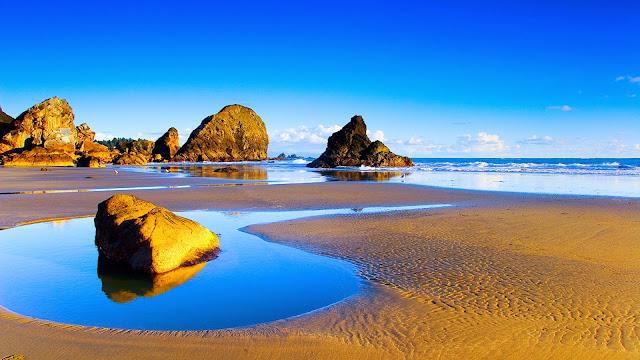 hd wallpaper beach