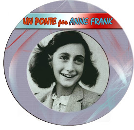 UN PONTE per ANNE FRANK