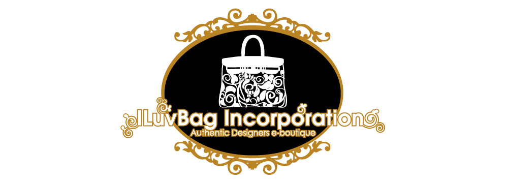 ILuvBag Incorporation: Authentic Designer e-boutique