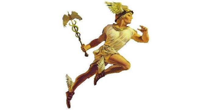 Ο Τειρεσίας και το Κηρύκειο του Θεού Ερμή!