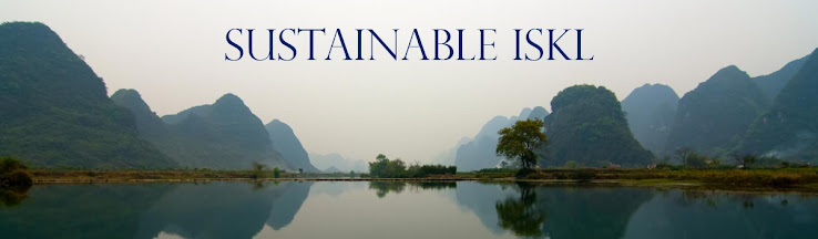 Sustainable ISKL