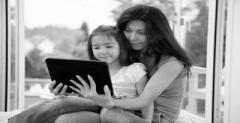 Tips Membentuk Anak Bilingual