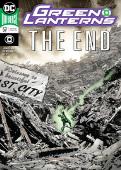 Green Lanterns #57