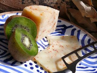 spanish cheese with chili