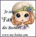 My Bestie Frankrijk