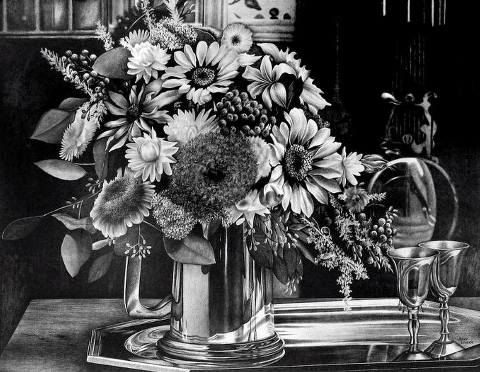 flores-pintadas-con-lapiz