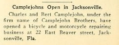 Champion Bikes Jacksonville Beach Fl quot Jacksonville s Champion quot