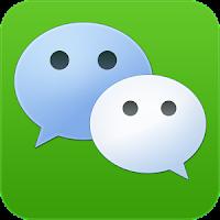Download dan Install Aplikasi WeChat for PC Komputer