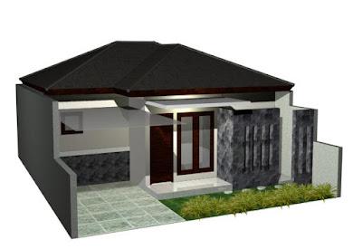 Pengen Dapat Rumah Gratis Senilai 300 Juta di Depok Jawa Barat? Ini Syaratnya!