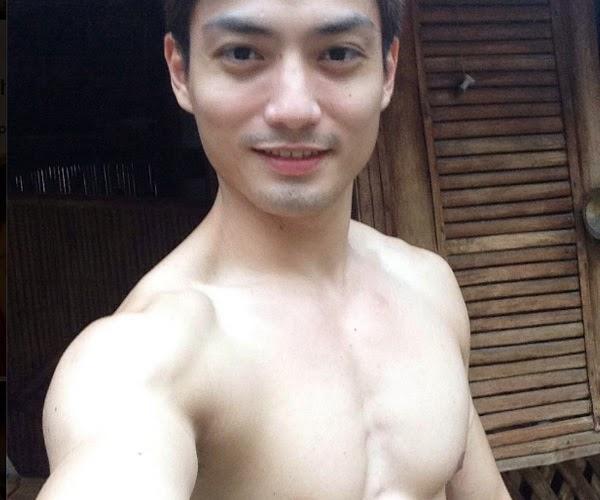 manager kfc ganteng filipina