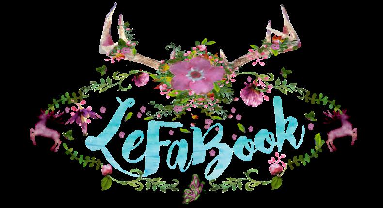 LeFaBook