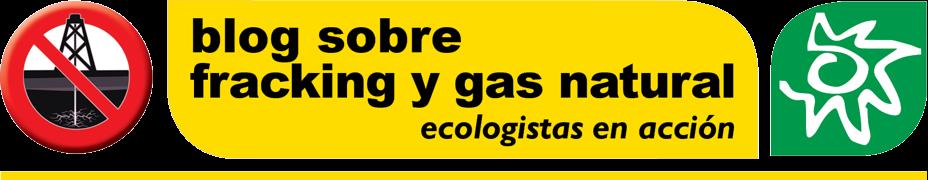 Fractura hidráulica y gas natural