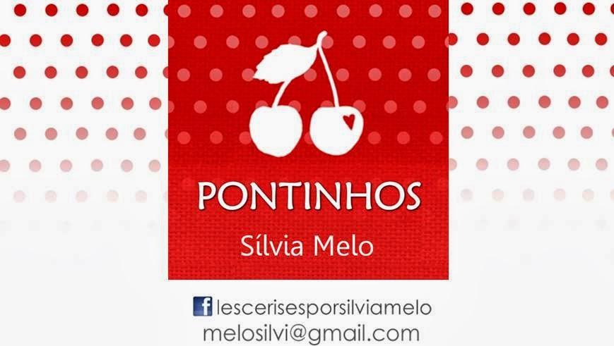 PONTINHOS Sílvia Melo