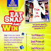 Chakri Thai Restaurant EAT, SNAP & WIN Contest